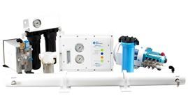 آلات تحلية المياه