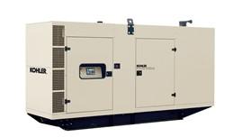 Kohler Industrial Generators