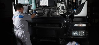 Iveco Truck Dealer