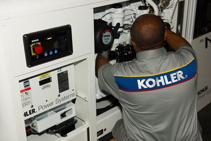Kohler Power System