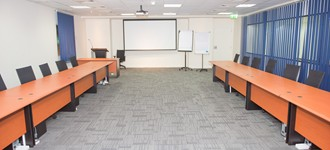 SMAG UAE Training Center