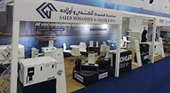 SMAG Showcases Global Marine Brands At Abu Dhabi International Boat Show