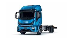 IVECO Heavy Trucks