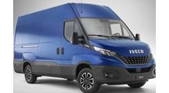 IVECO Light Trucks