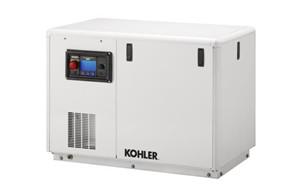 KOHLER 17.5EFKOZD Marine Generators