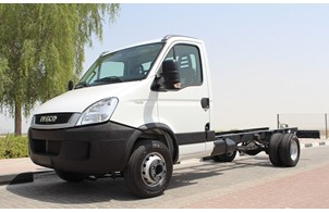 IVECO DAILY CHASSIS 70C15H