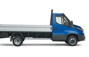 IVECO DAILY 70C15H