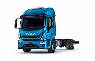 IVECO EUROCARGO ML150E25WS