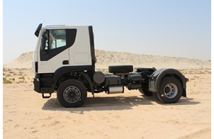 IVECO TRAKKER AT400T42TH SR
