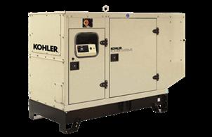 KOHLER KE20 Industrial Generators