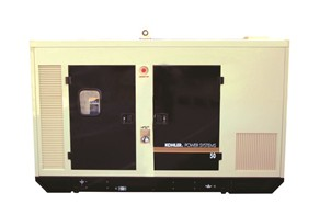 KOHLER KT50 Industrial Generators