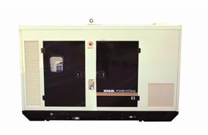 KOHLER KT63 Industrial Generators