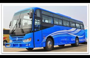 الحافلة السياحية