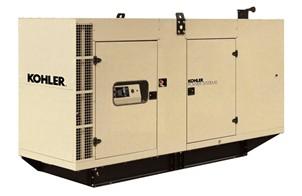 KOHLER KV550 Industrial Generators