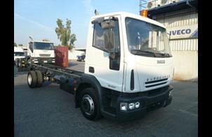IVECO EURO CARGO ML120E21