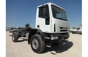 IVECO EURO CARGO ML150E24WS