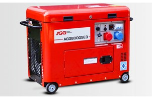 AGG8000SE