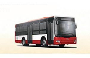 حافلة للمدينة