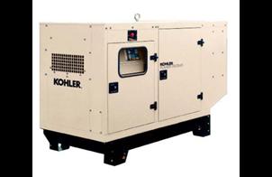 KOHLER KD165 Industrial Generators