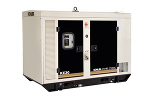 KOHLER KE30 Industrial Generators
