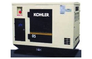 KOHLER KK05 Industrial Generators