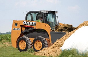 CASE SKID STEER LOADER